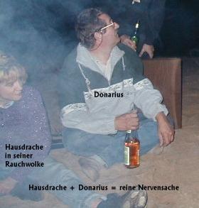 Donarius